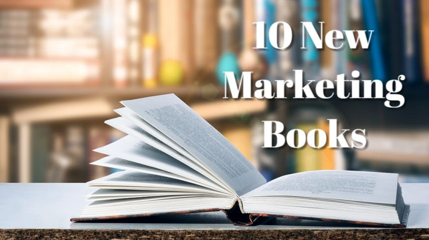 Marketing is changing all the time. Luckily the authors of these 10 Must Read Marketing Books offer some invaluable advice for small business owners.