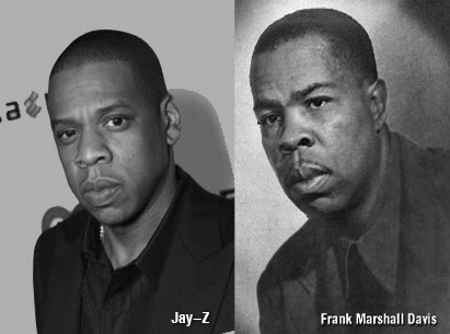 Image result for jay z mother and father