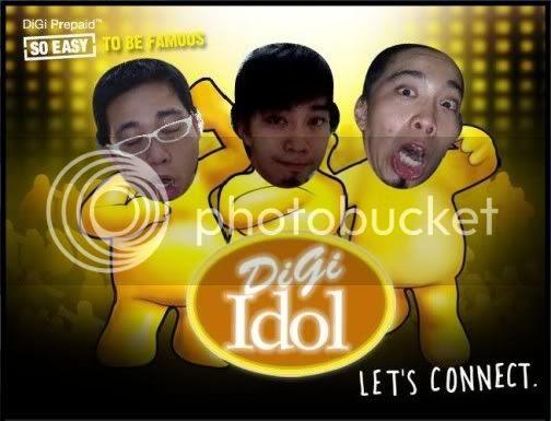 DiGi Idol