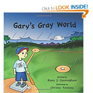 Gary's Gray World