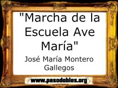 José María Montero Gallegos