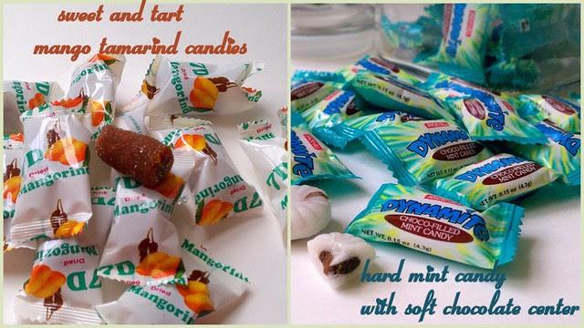 Filipino Candies
