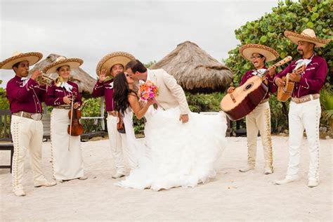 Paradisus Weddings   Coordination   Playa del Carmen
