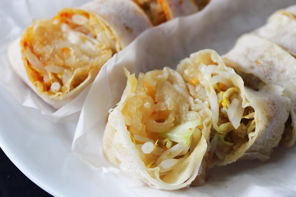 Thai Food San Juan And Winding Way