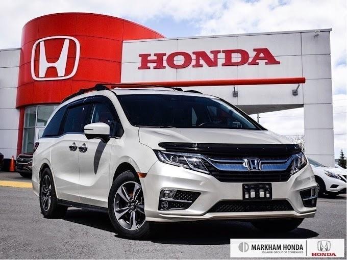Honda Odyssey 2019 For Sale - Regina Honda | 2019 Honda Odyssey EX | #314316 : Home vehicle auctions honda odyssey 2019.