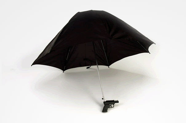 Water Gun Umbrella (1)
