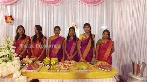 Professional Wedding Decorators in Coimbatore Tamilnadu