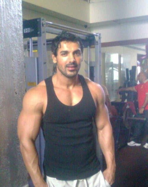 EntertaInmenT: John abraham actor, john abraham profile ...