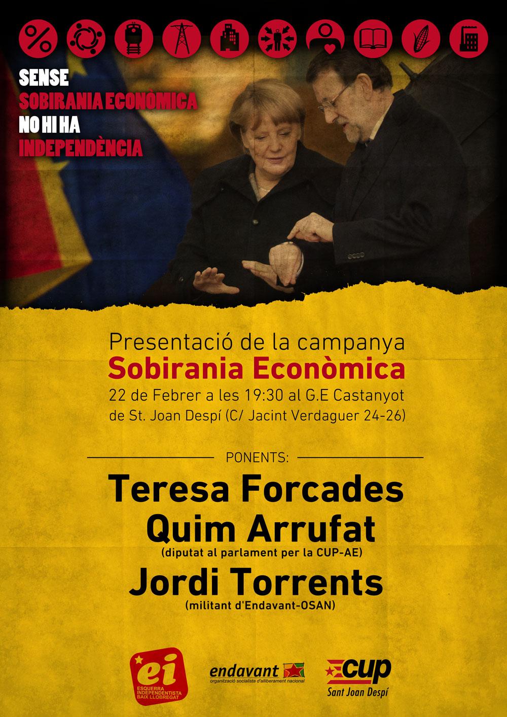 Opinió: Teresa Forcades