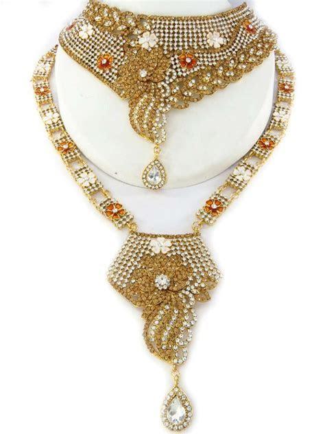 Indian Jewelry Fashion   Wholesale Indian Wedding Jewelry