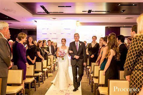 A Sunset Room at National Harbor Wedding   Megan & Tim