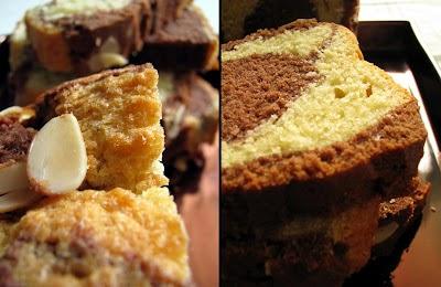 Le Cake Marbr Ef Bf Bd De Sophie