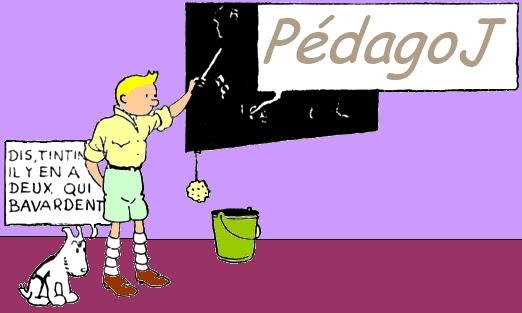 PédagoJ - Le blog pédagogique de Pierre Jacolino