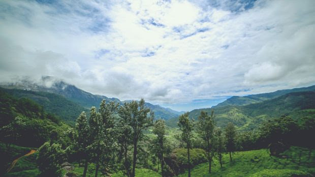 The Amazing Story of Kerala Travel