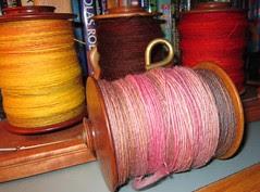 yarn 018