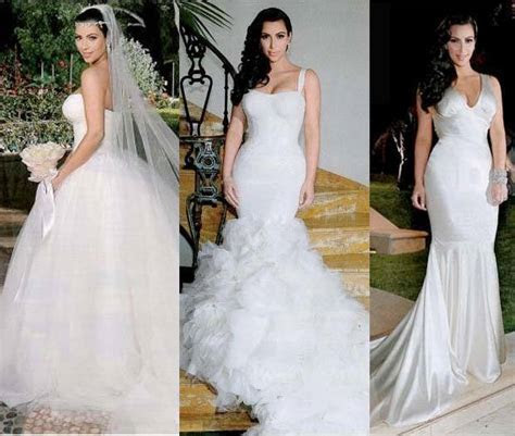 Celebrity Dresses: 10 Most Expensive Celebrity Wedding Dresses