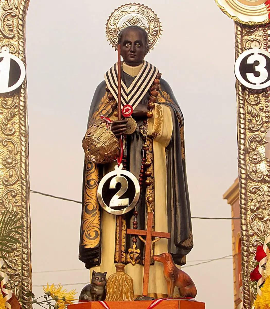 Milagros De San Martin De Porres Todo Lo Que Debes Saber