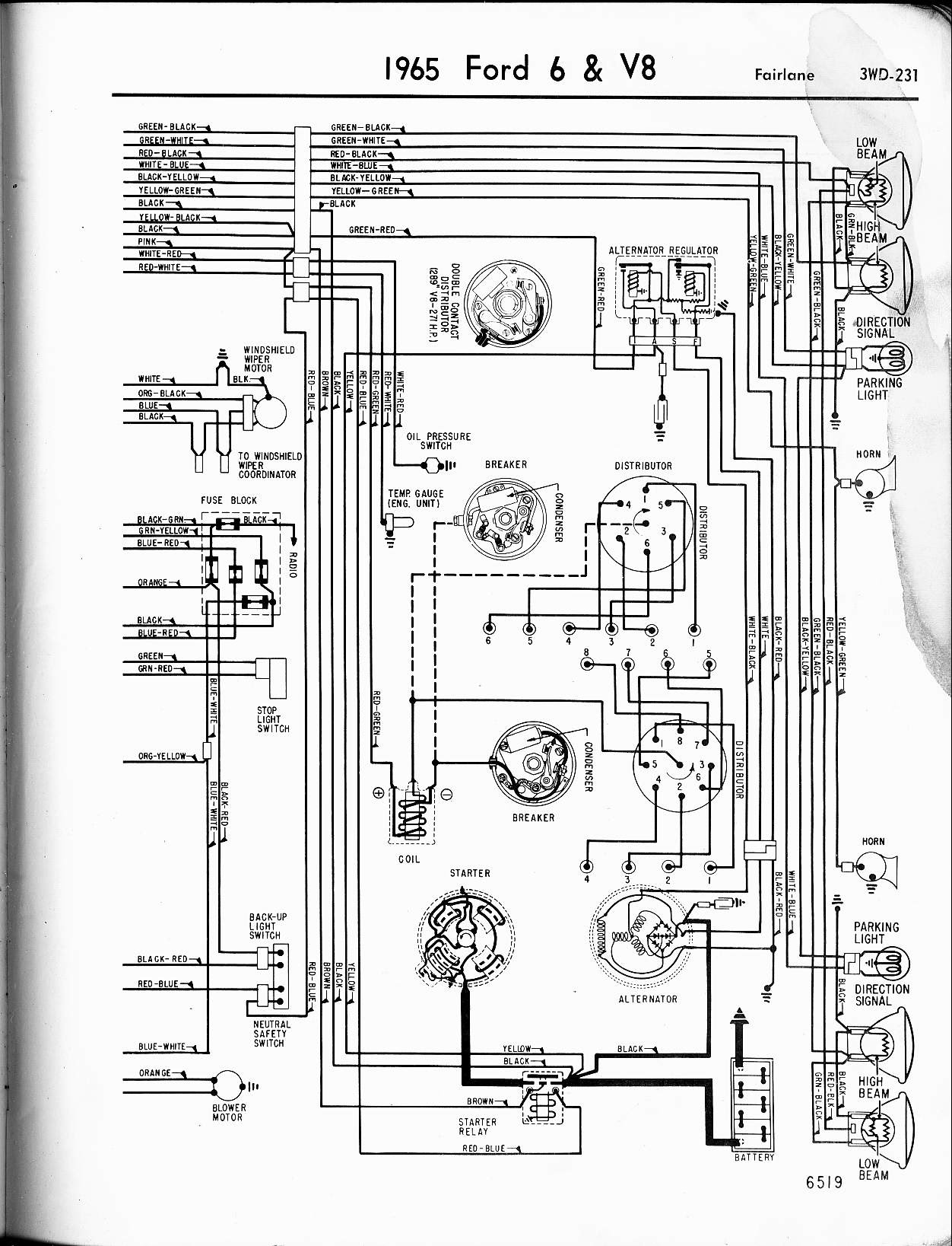 Ford Generator Wiring Diagram from lh5.googleusercontent.com
