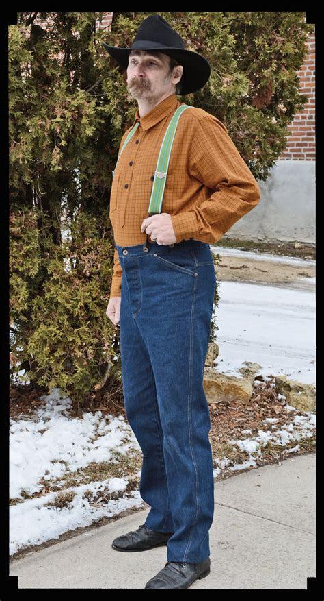 west denim gold rush jeans heirloom brand