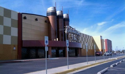 Movies Theaters In Lubbock Texas