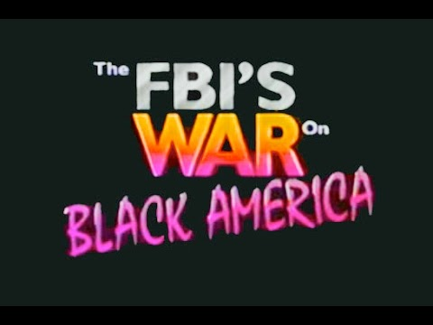 The FBI Says