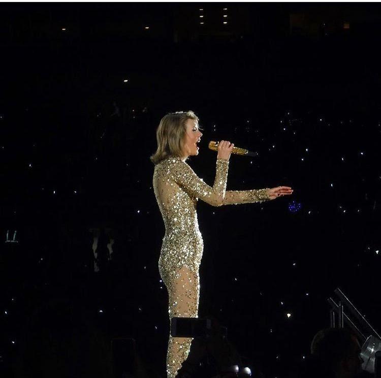 Taylor Swift 1989 Tour Tampa