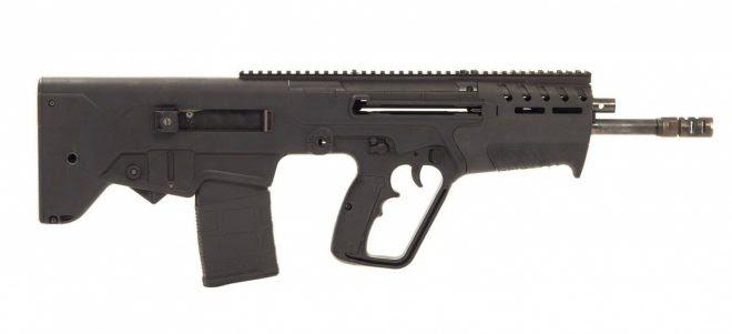 Resultado de imagen para Tavor AR calibre 7.62x51