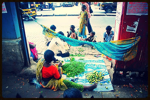 Nimbu Mirchi Totka Is A Cottage Industry Of The Mumbai Poor by firoze shakir photographerno1