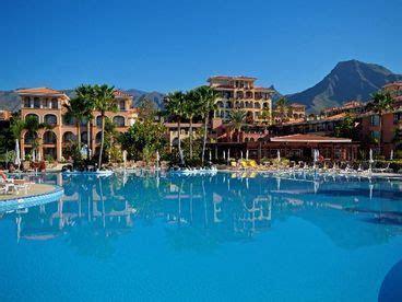 Iberostar Grand Hotel Anthelia (Costa Adeje, Tenerife