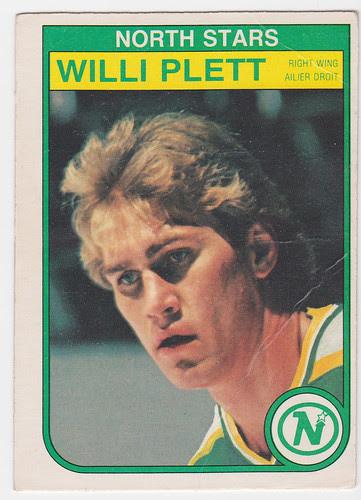 Willi Plette Front
