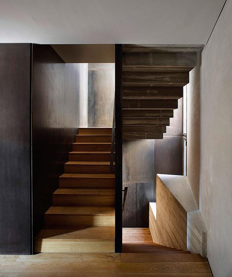 Interior Stairsinterior Design Ideas