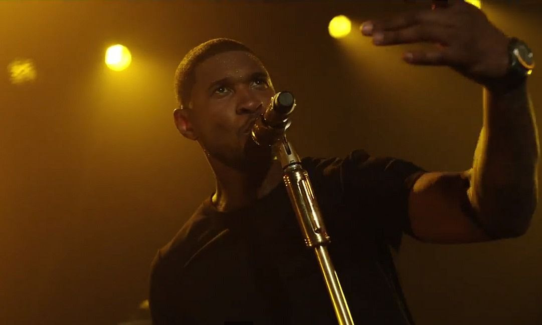 Usher : She Came To Give It To You (Video) photo Usher-She-Wants-To-Give-It-To-You.jpg