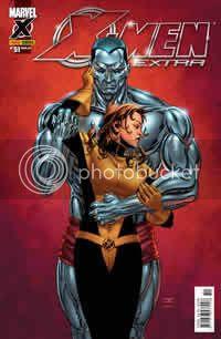 X-Men Extra 51
