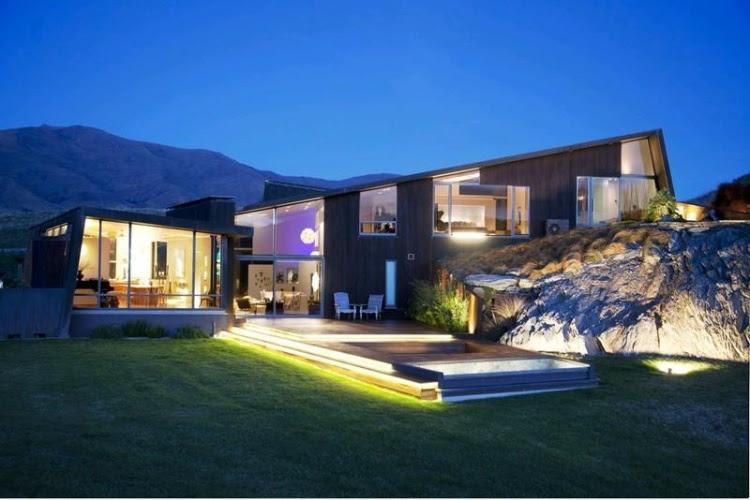 home 113 Amazing property in Queenstown