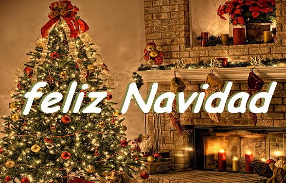 Christmas cards to spanish ucap natal christmas greeting card sayings in spanish m4hsunfo