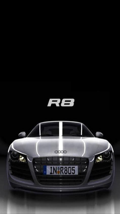 audi r8 iphone wallpaper   640x1136 121484   iPhone5 Wallpaper Gallery