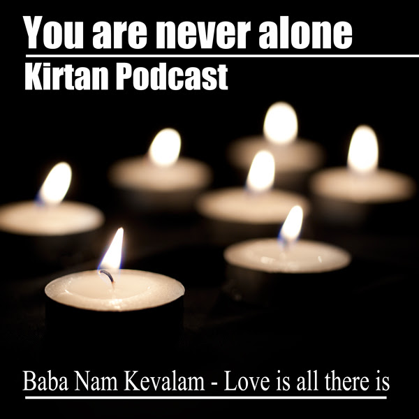 You Are Never Alone Kirtan Podcast By Hpmg On Apple Podcasts