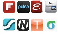 Find the best personalized news app for your iOS device