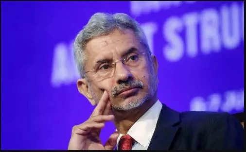 Afghanistan crisis: Jaishankar speaks to US Secretary of State Blinken