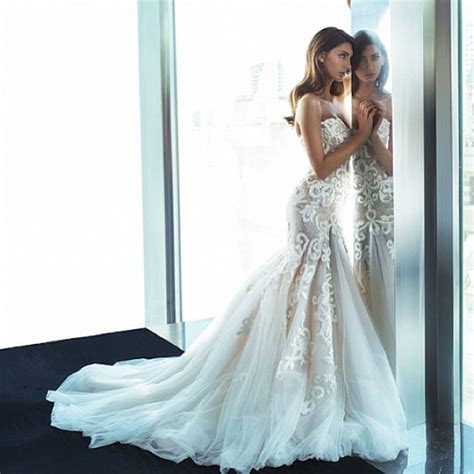 Steven Khalil 2014 Spring Bridal Collection (III)   The