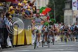 TOUR DE FRANCIA 2009 (Etapas 10º a 14º)
