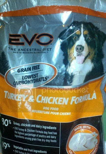 Hydrochloride In Dog Food