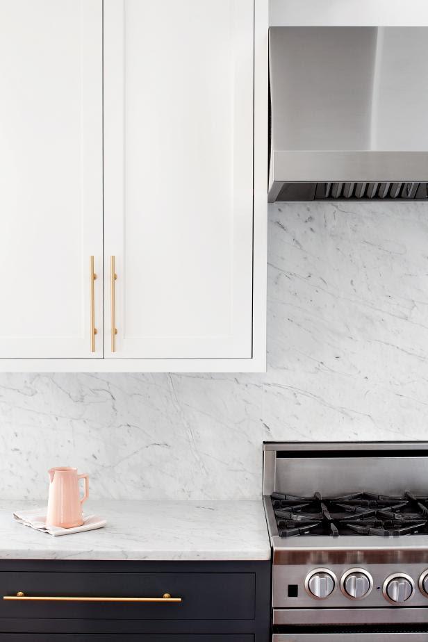 9 Gorgeous Kitchen Cabinet Hardware Ideas | HGTV