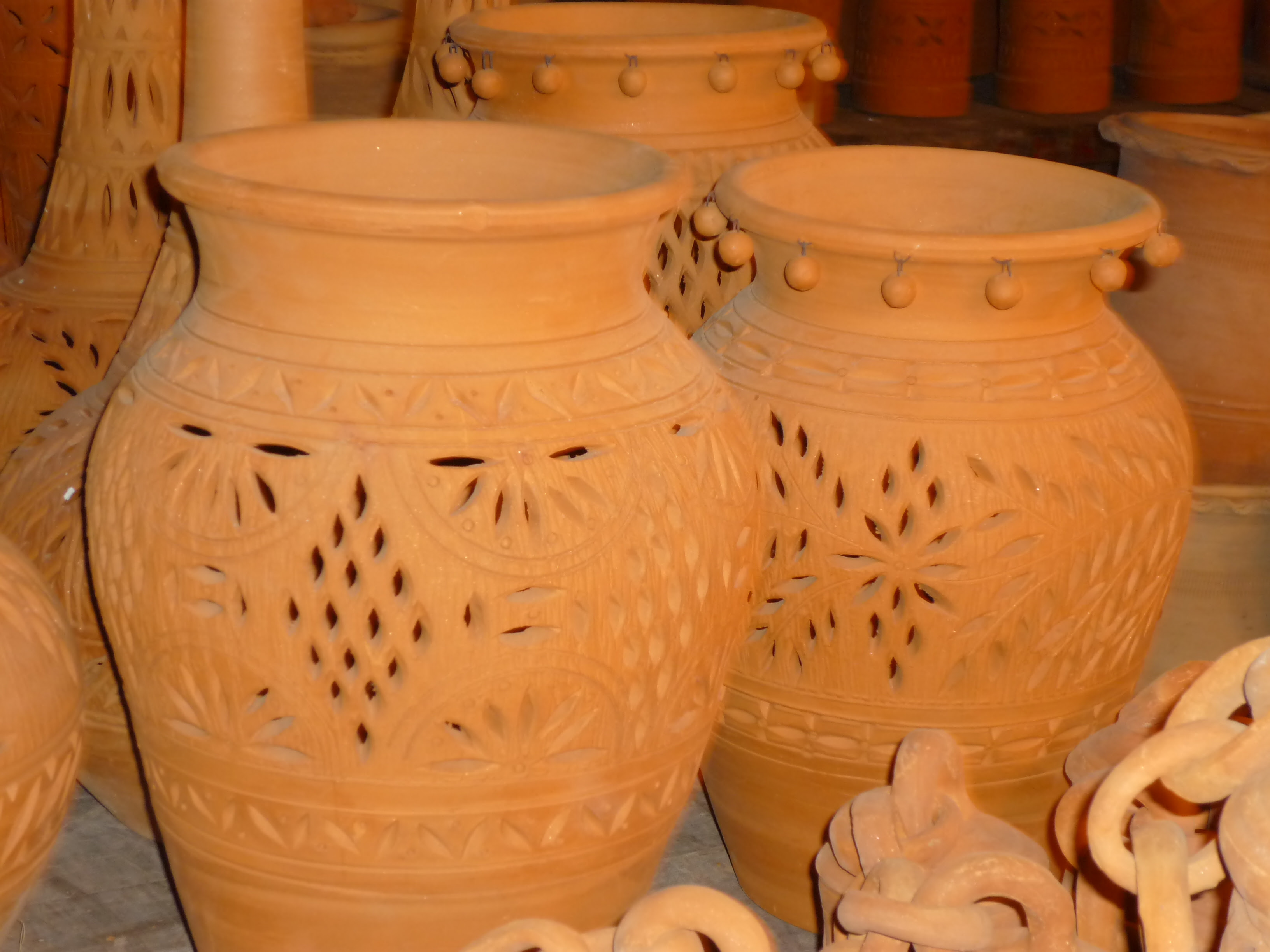 Pottery - Wikipedia, the free encyclopedia