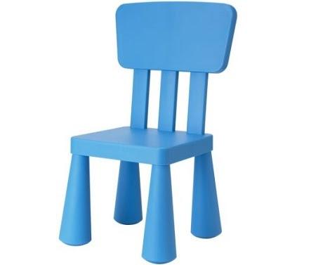 Dormitorio muebles modernos sillas y mesas para ninos ikea for Muebles infantiles mesas y sillas
