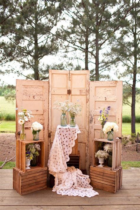 17 Best ideas about Rustic Photo Booth on Pinterest