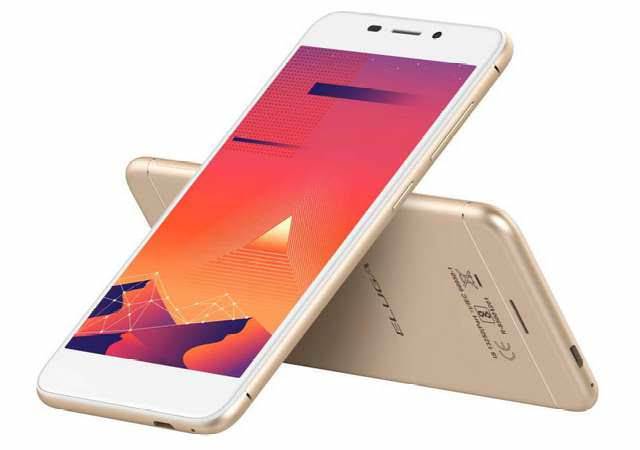 "Panasonic Eluga I5 with 5"" 720p Display, Fingerprint Sensor Introduced in India"