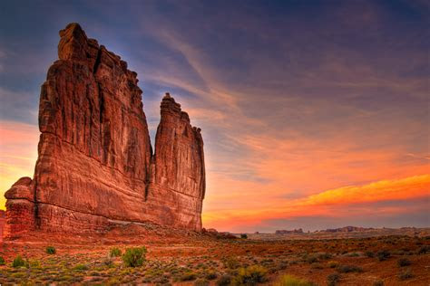 arches national park  moab william horton photography