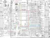 1979 Chevy Pickup Wiring Diagram