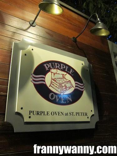 purple oven 6